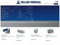 hollandmineraal.com
