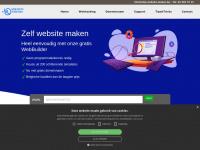 Mijn-website-maken.be - Zelf Website Maken Met Gratis WebBuilder | JVL