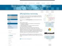 ASP Programmeur met ervaring en flexibiliteit - Sybit | Software op Maat