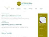 ondernemerscafebeuningen.nl