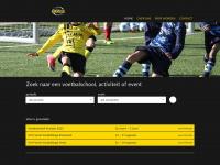 vvv-voetbalschool.nl