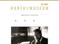 Hortamuseum.be - Hortamuseum - Enter - Accueil - Onthaal