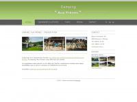 Camping-aux-frenes.be - Camping Aux Frênes à Durbuy