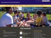 Sfsu.edu - San Francisco State University