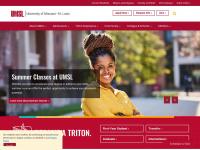 Umsl.edu - University of Missouri-St. Louis