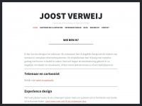 joostverweij.nl