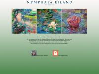 Waterlelies.nl - welkom op Nymphaea Eiland!