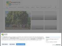 KampeerMagazine.nl - online kampeer magazine voor kampeerders