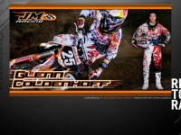 Glenn Coldenhoff #259 | Official website | The official website off Red Bull KTM Factory rider Glenn Coldenhoff.