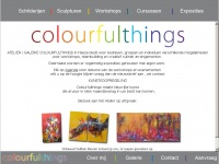colourfulthings.nl