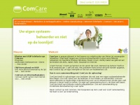Comcare.nl - Contact