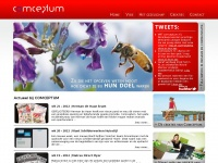 Comceptum.nl - Comceptum - Full service in reclame en communicatie