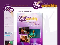 come2worship.nl