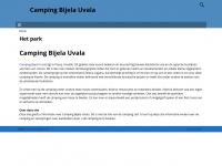 camping-bijelauvala.nl