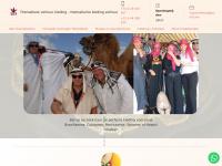 Themafeest verhuur kleding, spaanse feest, braziliaanse feest, marokaanse feest, arabische feest, 1001 nachten feest, mexicaanse themafeest, piraten thema feest