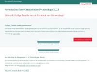 kerststal-princenhage.nl