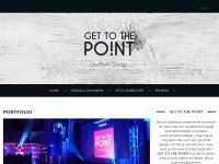gettothepoint.nl