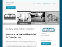 hotel-zevenbergen.nl