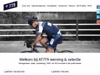 7t9.nl - AT7T9 management sales marketing vacatures en opdrachten