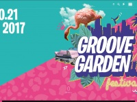 Groove.garden - HOME-ONE-PAGE - Groove Garden