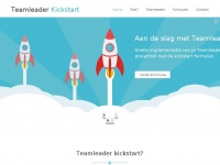 Teamleaderkickstart.be