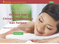 Xiaoling.nl - Chinese Massage Eindhoven | Xiaoling