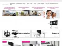 kantoormeubelenplus.nl
