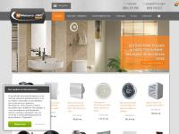 Mmotors.eu - ММОТОРС - електродвигатели и вентилатори