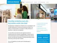 kanaalpassage.nl