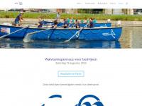 Walvissloepenrace - WVSR