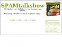 spamtalkshow.nl