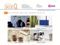 Wonen, Cadeau, Lifestyle Mannen | SKOEQ - De Mannen Webshop