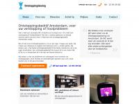 ontstoppingskoning.nl