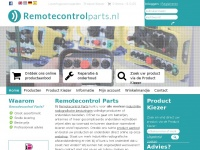 remotecontrolparts.nl