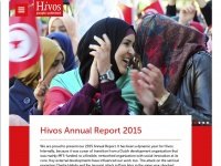 hivosannualreport - Hivos Annual Report