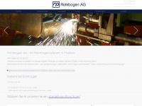 Rohrbogen.ch - Rohrbogen, Rohren, Radom, Efringen-Kirchen | Pratteln | Rohrbogen AG
