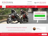 de-motor-verzekering.nl