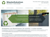 wastesolution.eu