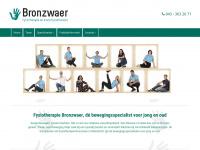 fysiotherapiebronzwaer.nl