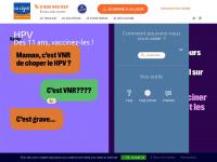 Ligue-cancer.net - Ligue contre le cancer | Association de lutte contre  le Cancer