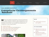rehobothsliedrecht.nl