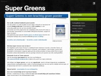 super-greens.info