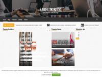 Ikalsondernemer.nl - Home - Zakelijk Blog