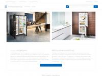 Koelkastwebshop.nl - De vergelijker voor koelkasten!