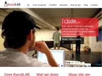Kunstlabarnhem.nl - Art - Science - Education | Kunstlab