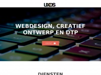 uxds.nl