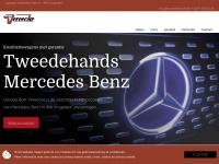 Bartvereecke.be -  Garage - Carosserie - Bart Vereecke - Kaprijke