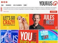 Qmusiclimburg.nl - You make us Q - Qmusic