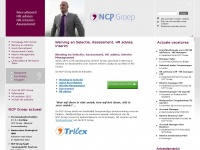 Ncphrm.nl - Home - NCP Groep