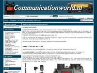 communicationworld.nl